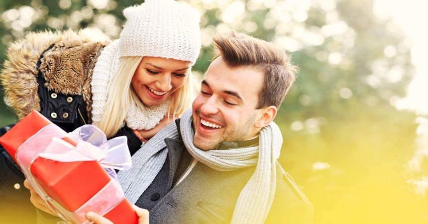 Ways To Surprise Your Boyfriend