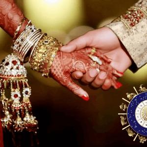 Marriage Horoscope