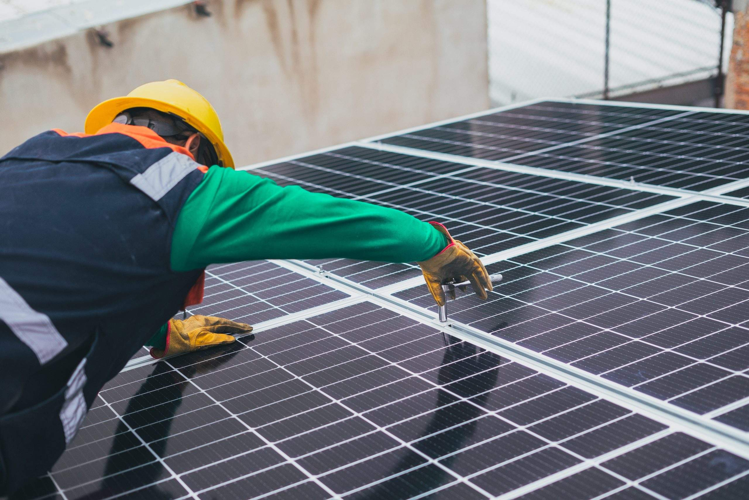 Solar Panels' Pros and Cons
