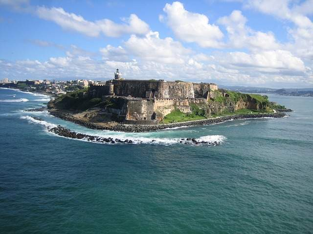 Interesting Sides of Puerto Rico