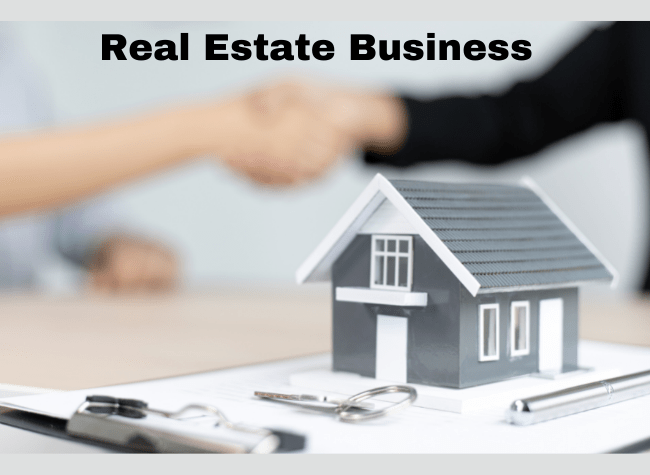 cost to develop a Website for a Real Estate Business