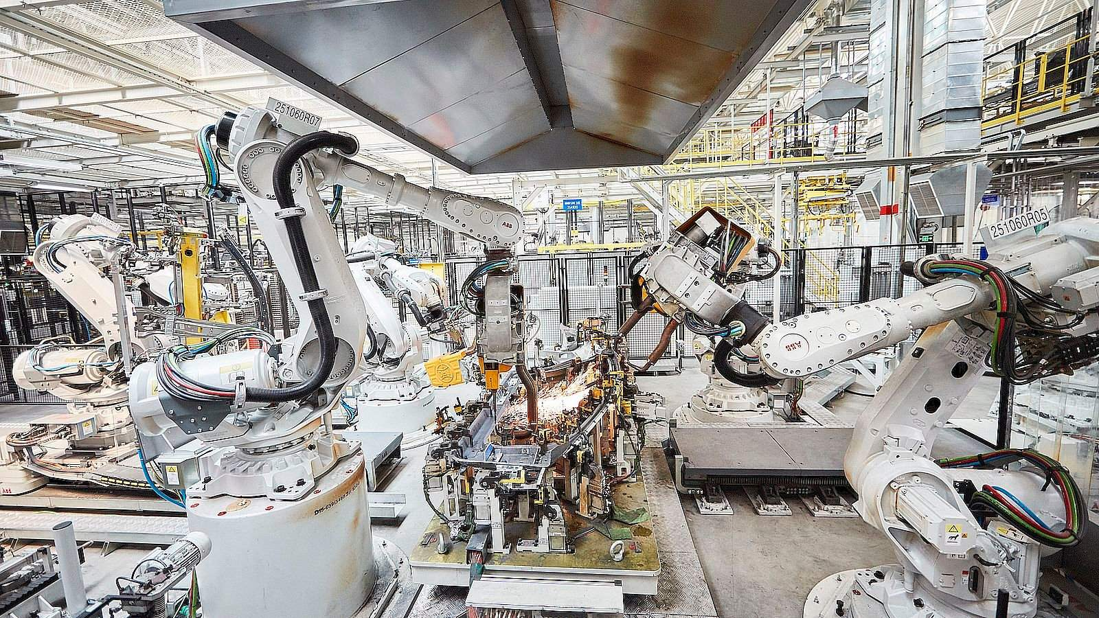 Robots Make Robots