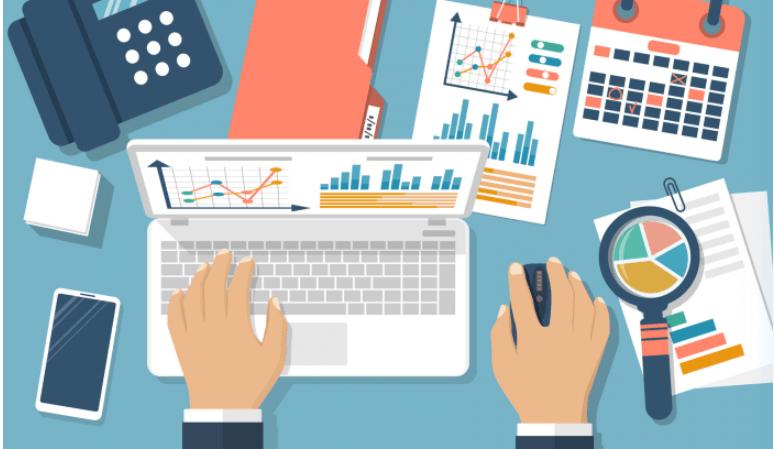 Hiring Bookkeeping and Accounting