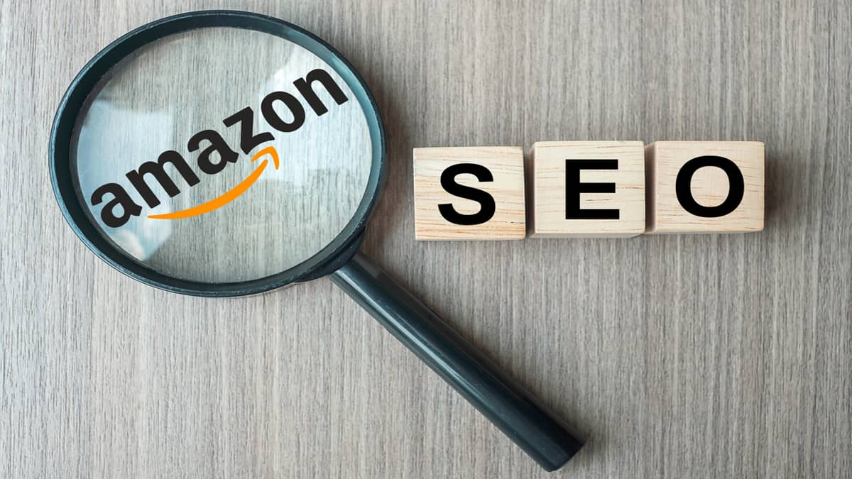Amazon SEO – Complete Sellers Guide
