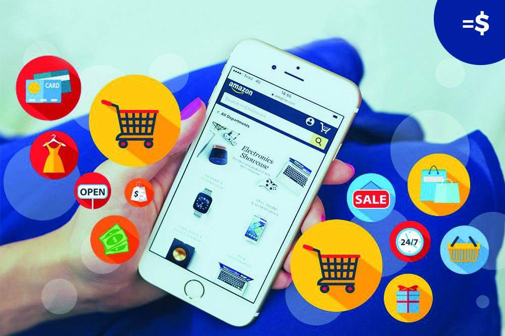 eCommerce Business Succeed