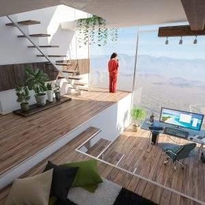 Ideal Modern House
