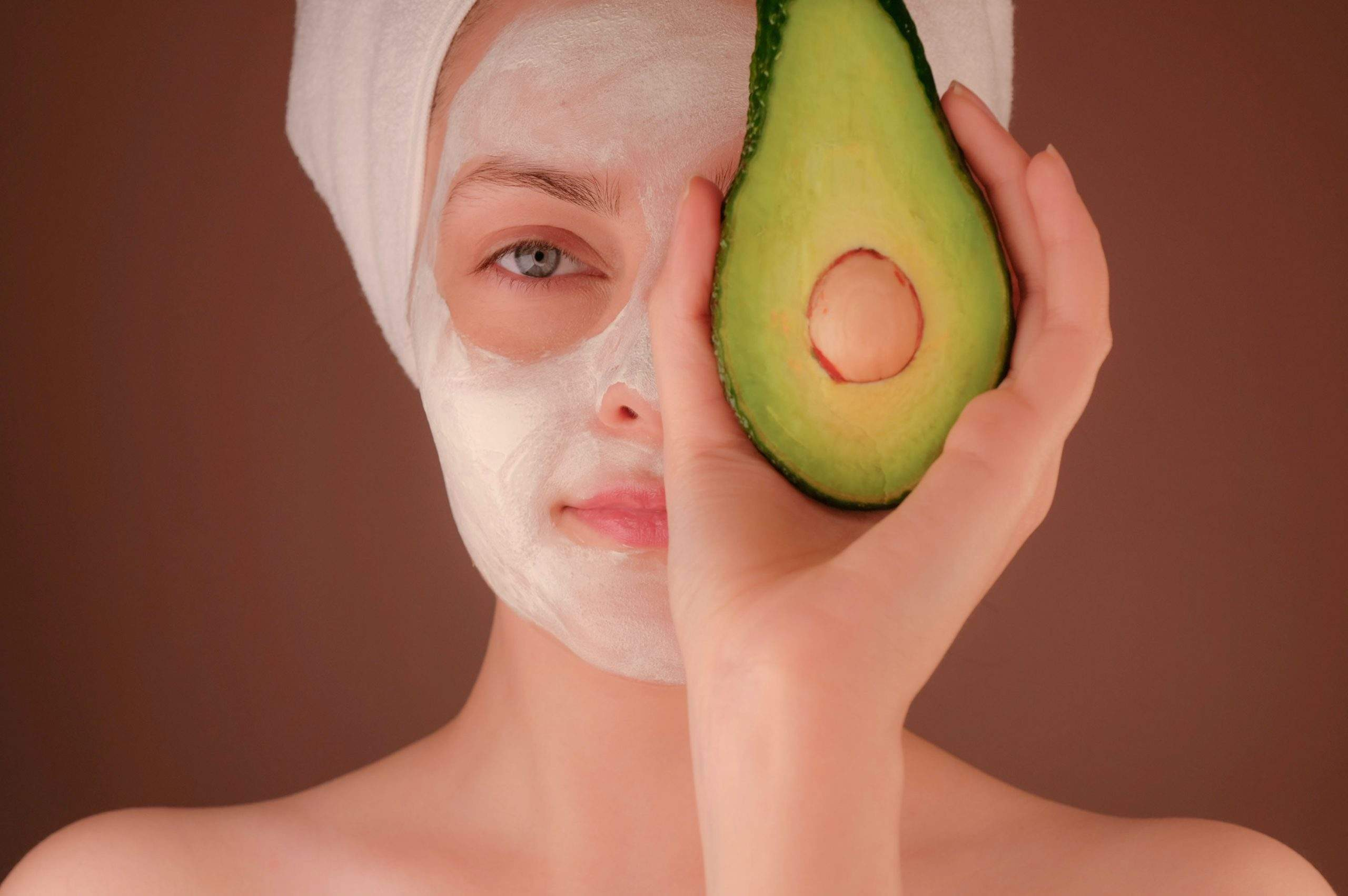 Natural & Fresh Skin Survival
