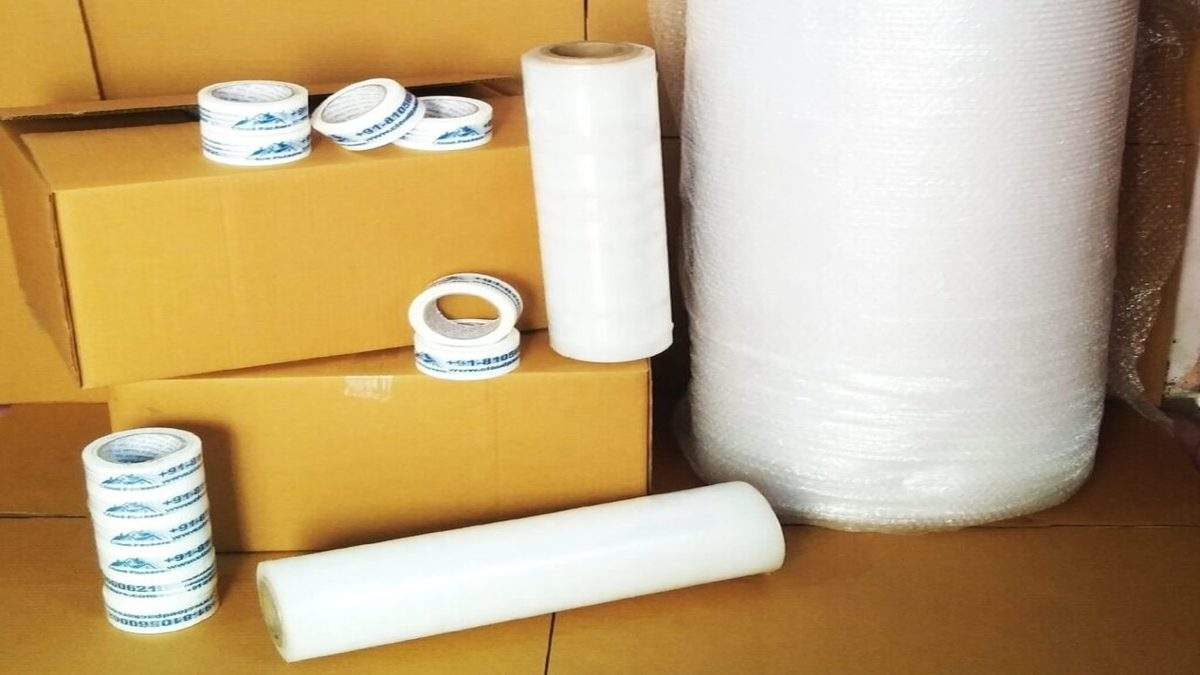 Packers and Movers Re-Start Their Business