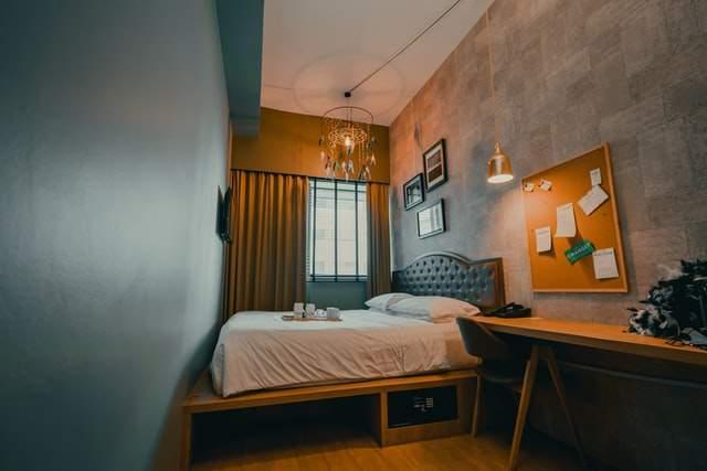 Make Your Dorm As Comfy
