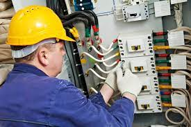 Electrical Production Safety