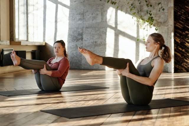 pelpelvic floor muscle exercises