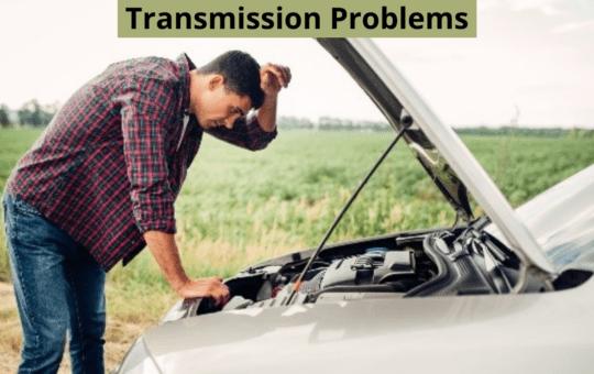 Transmission Problems