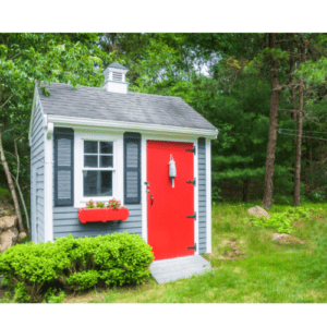 Creating your perfect She-Shed