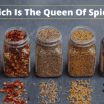 Which Is The Queen of Spice?